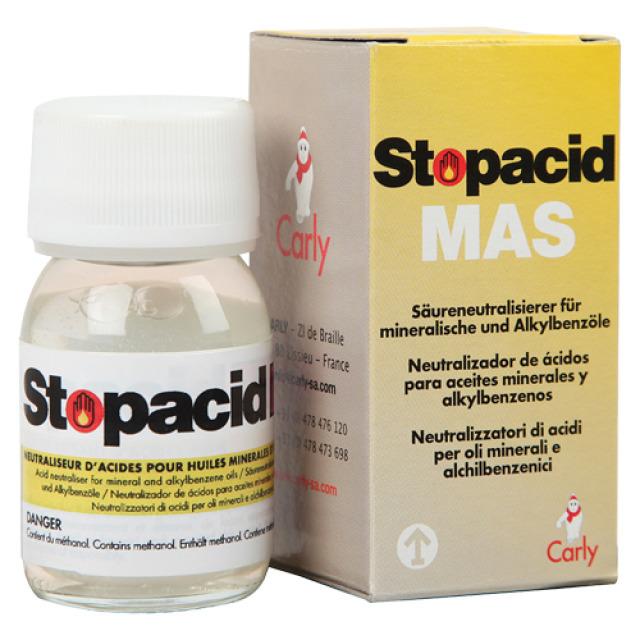 STOPACID MAS