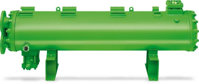 COND EAU K3803T2 CE