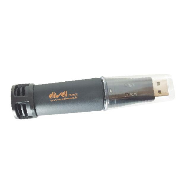 CLE USB TEMP/HYGRO