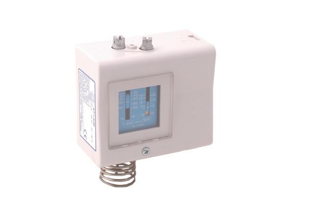ALCO TS1-C0P  4352100