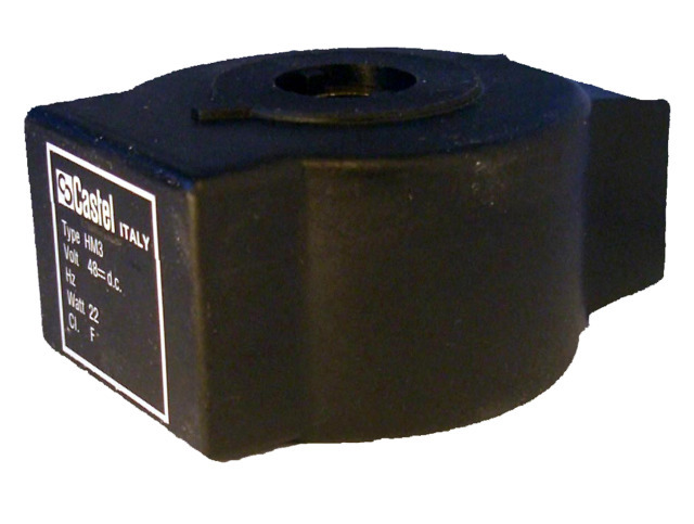 BOBINE 9120/RD6 230V/AC