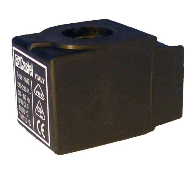 BOBINE HF2 240V/50/60 9300/RA7