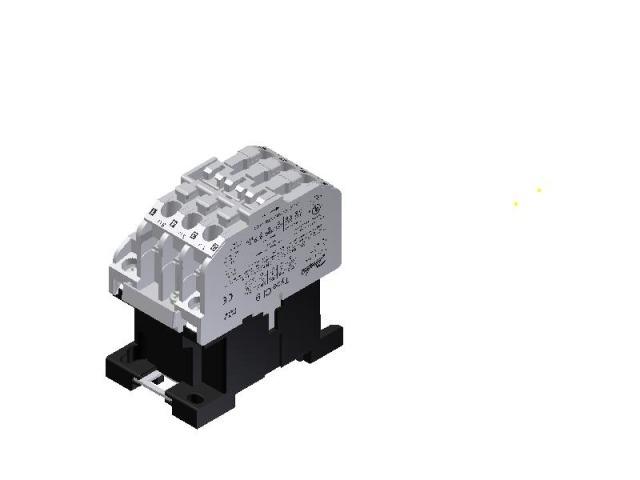 CONTACT CI12 220/230V 50/60