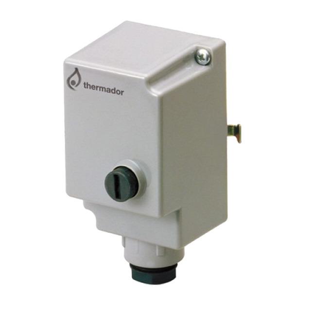 Thermostat Aquastat 30-70°C