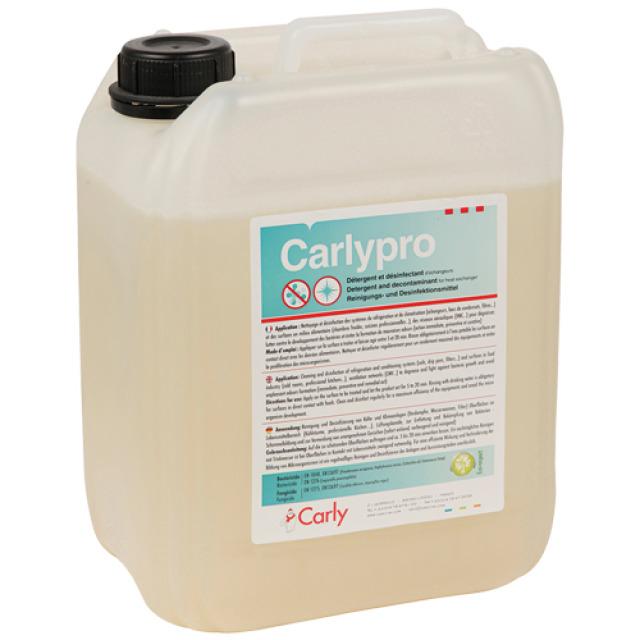 Carlypro 5000 - Bidon 5 l