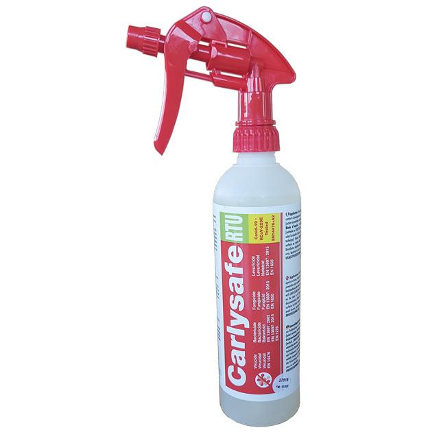 Carlysafe-RTU - Spray 500 ml
