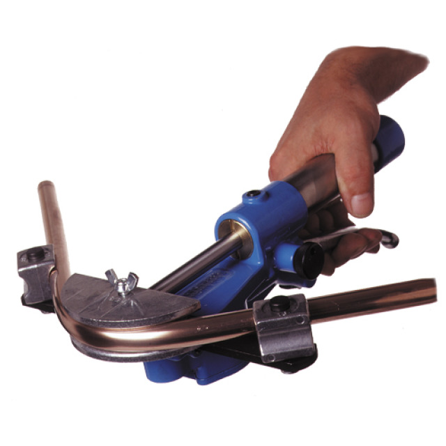 Cintreuse hydraulique HB-451