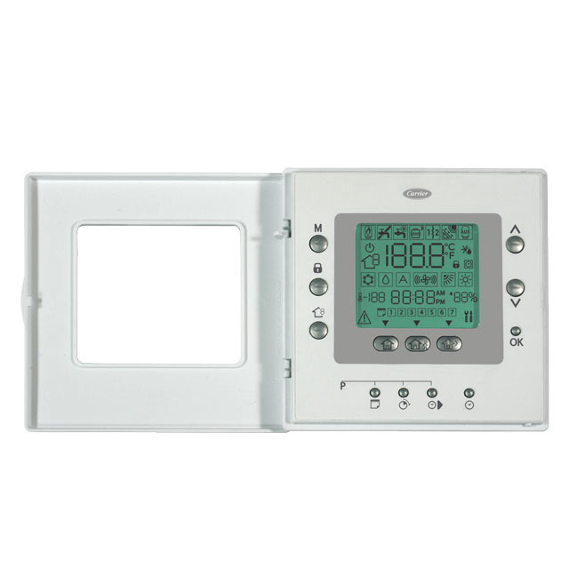 Thermostat programmable 33AW-CS1B