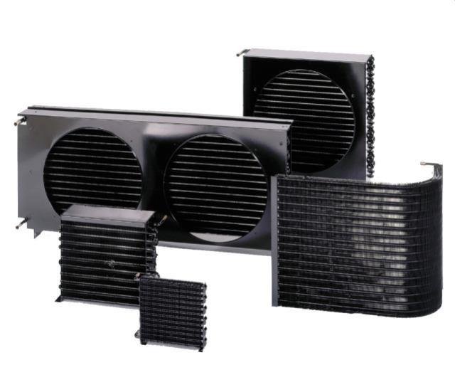 COND AIR B508/52000 CU-AL