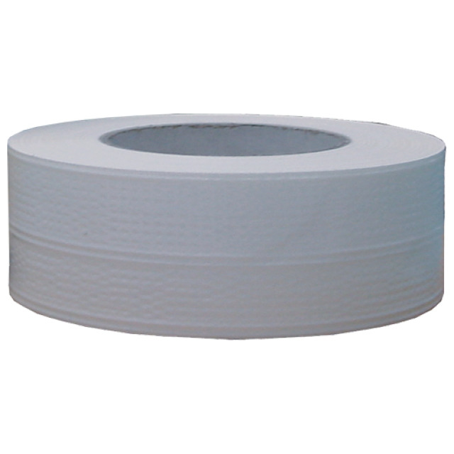 Adhésif PVC toilé SUPERDUCT blanc