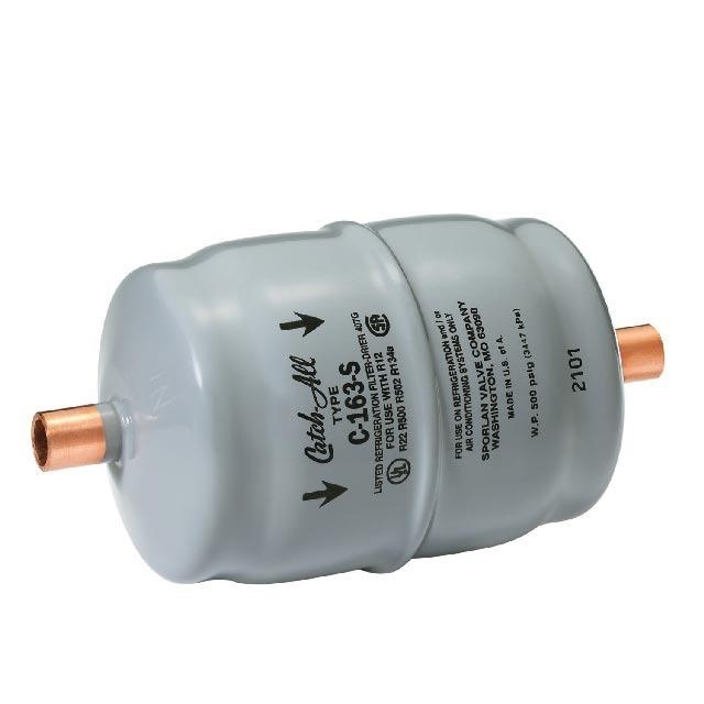DESHY C-304-S 1/2 C/CON