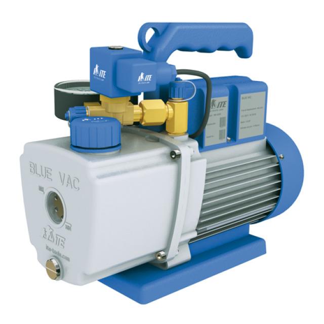 Pompe à vide MK-0120-DS 132L
