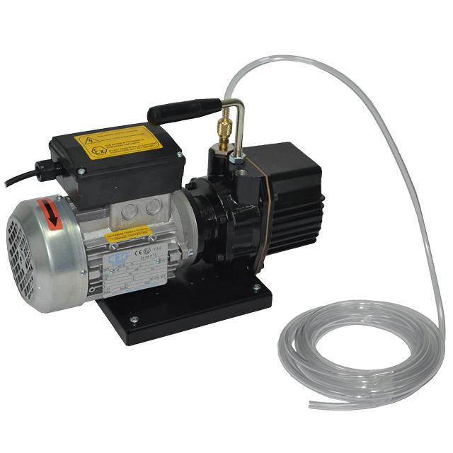 Pompe à vide ATEX 46L